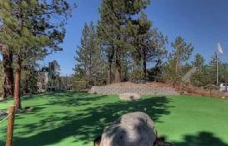 The Ridge Resorts - Sport - 11