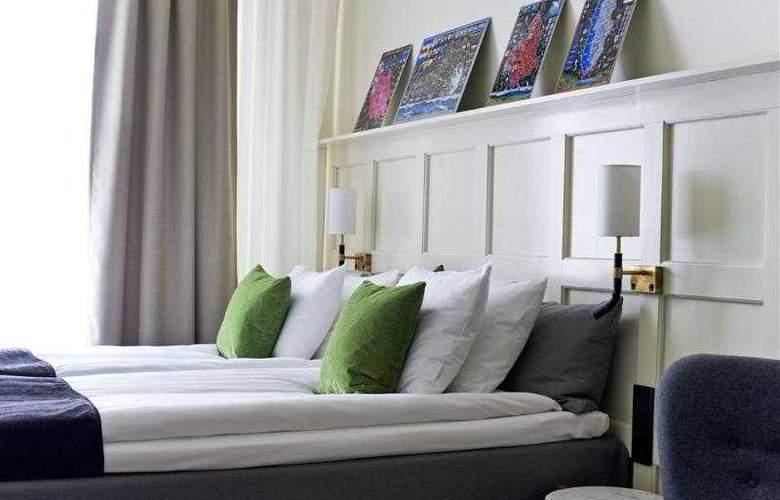 BEST WESTERN Hotel Baltic - Hotel - 59