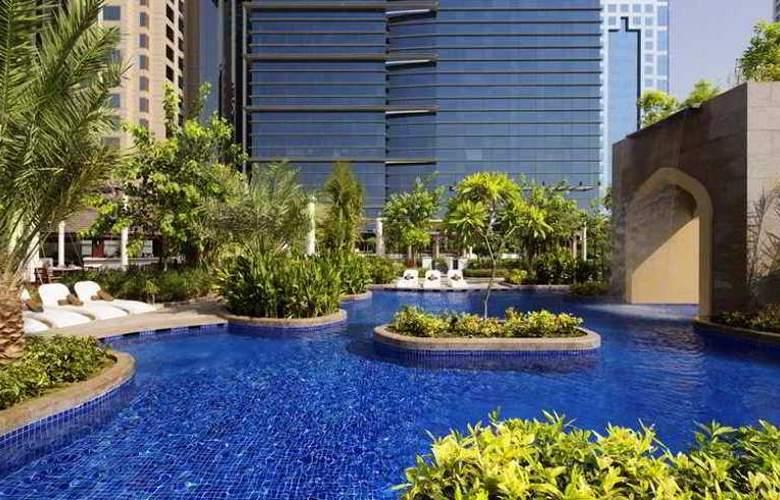 Conrad Dubai - Hotel - 5