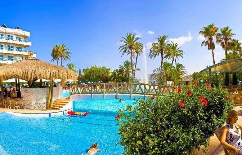 BG Hotel Rei Mediterrani - General - 0