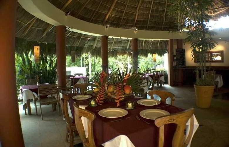 Casa Iguana Hotel - Restaurant - 6