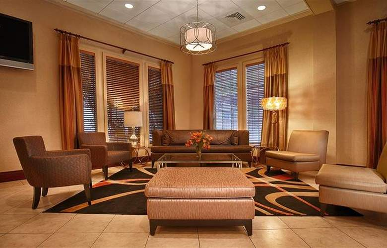 Best Western Tucson Int'l Airport Hotel & Suites - General - 97
