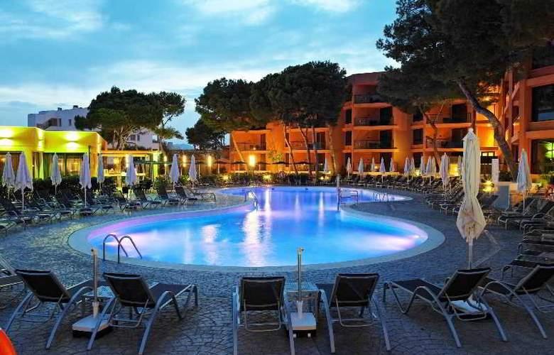 Protur Turó Pins - Hotel - 2
