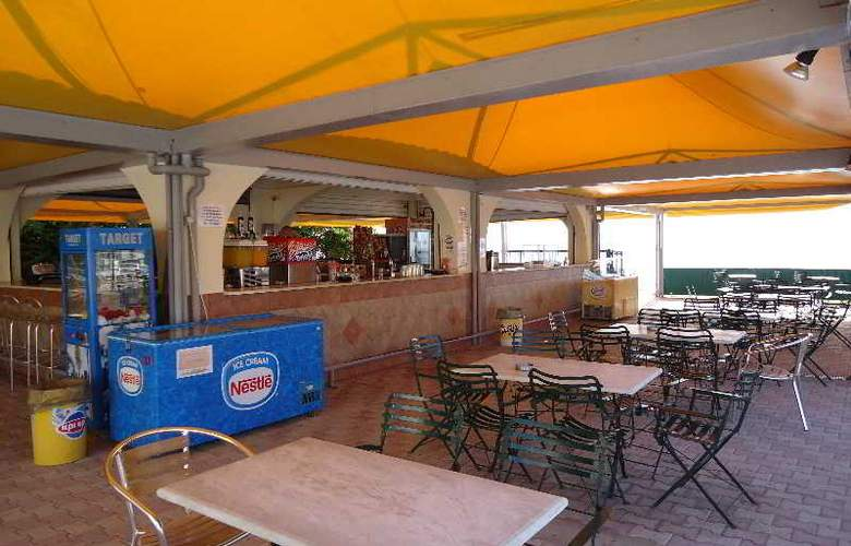 Corfu Sea Gardens - Bar - 9