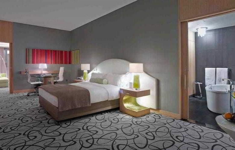 Sofitel Dubai Downtown - Hotel - 11