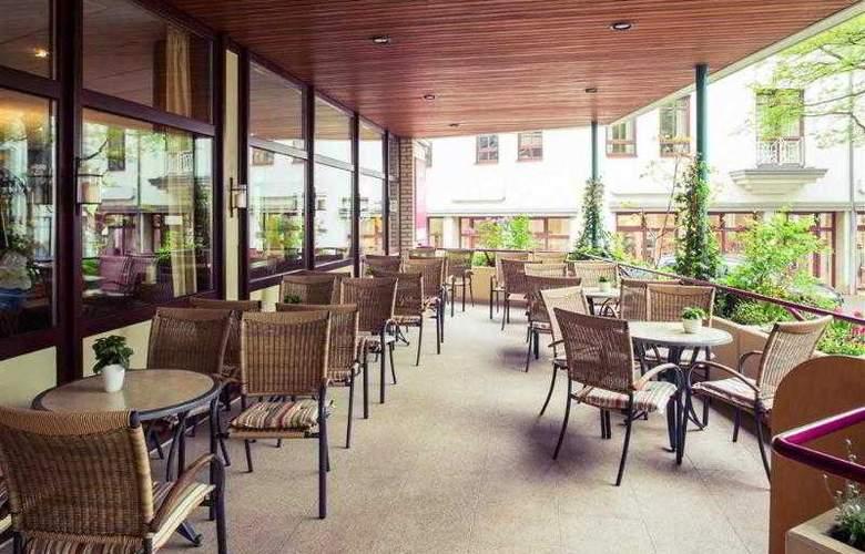Golden Tulip Bielefeld City - Terrace - 5