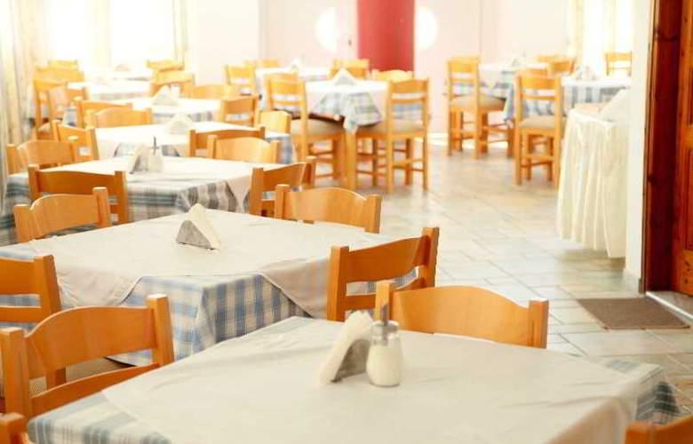 Anastasia - Restaurant - 10