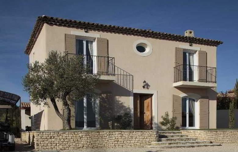 Pierre & Vacances Pont Royal en Provence - Hotel - 0
