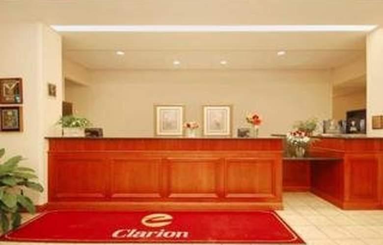 Clarion Suites Central - General - 2