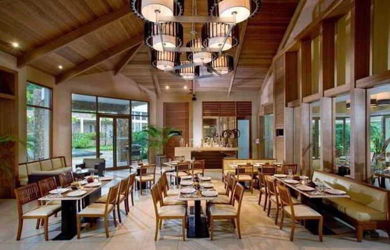 Misibis Bay - Restaurant - 4