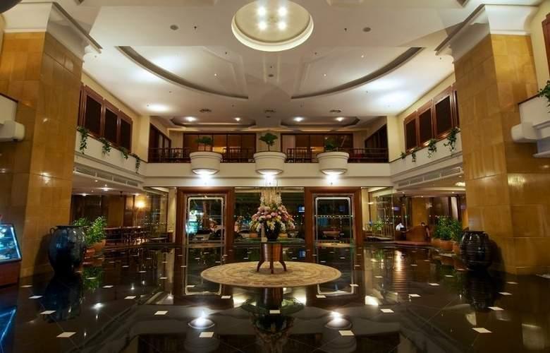 Northam All Suites, Penang - General - 5