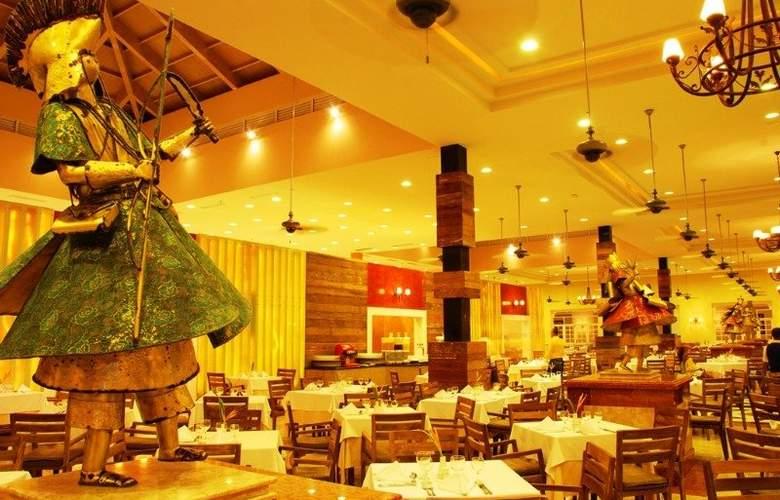 Iberostar Bahia - Restaurant - 11