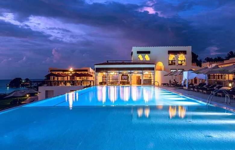 Hotel Riu Palace Zanzibar - Pool - 17