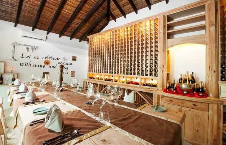 Kihaad Maldives - Restaurant - 21