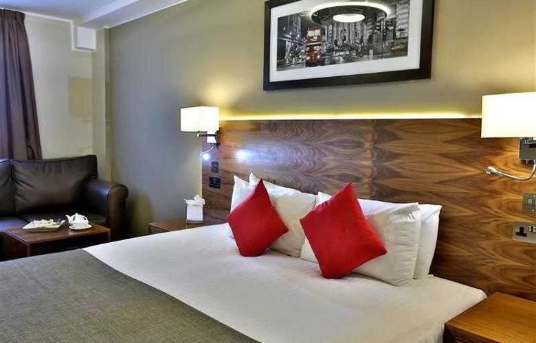 Best Western Palm - Hotel - 52