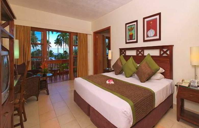 Naviti Resort Fiji - Room - 3