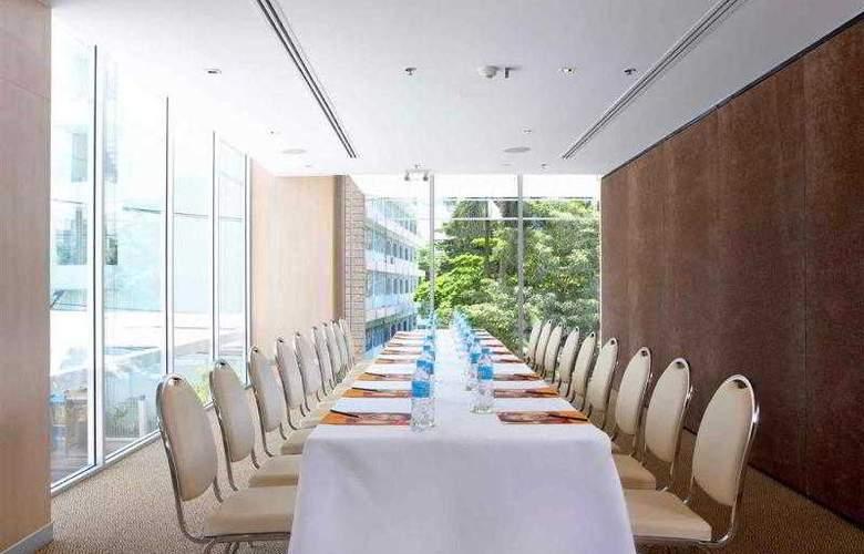 Ibis Bangkok Sathorn - Hotel - 12