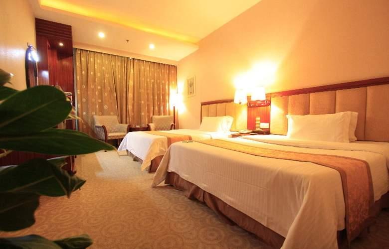 Qianbozhou Business - Room - 2