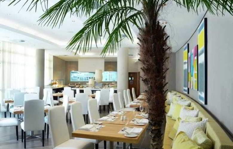 Holiday Inn Mauritius Airport - Restaurant - 21