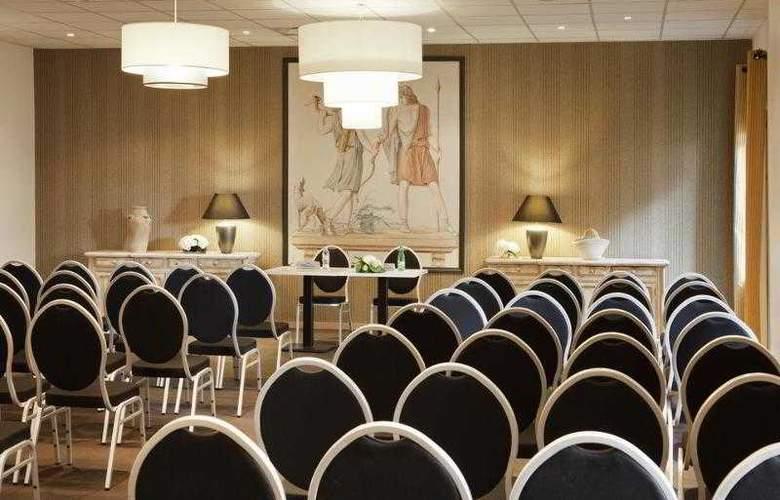 Best Western Elixir Grasse - Hotel - 104