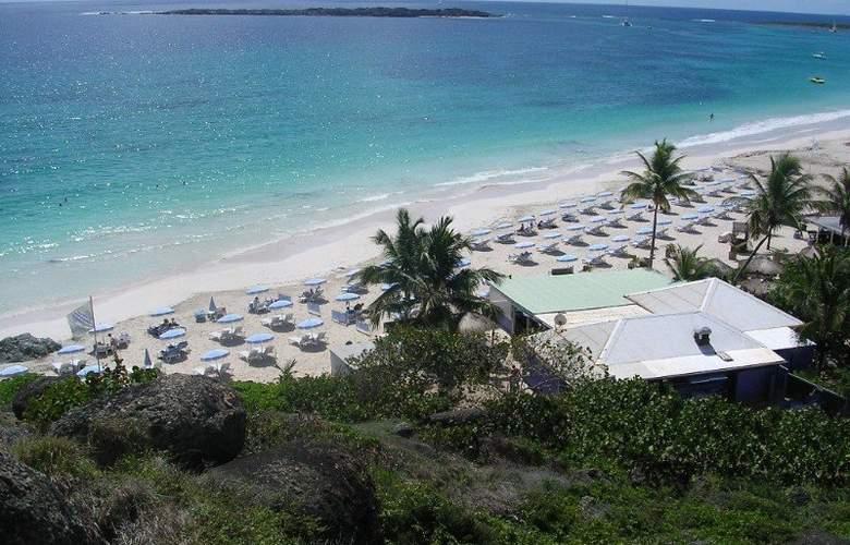 Esmeralda Resort - Hotel - 9