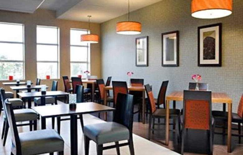 Residence Inn by Marriott Long Beach - Restaurant - 9
