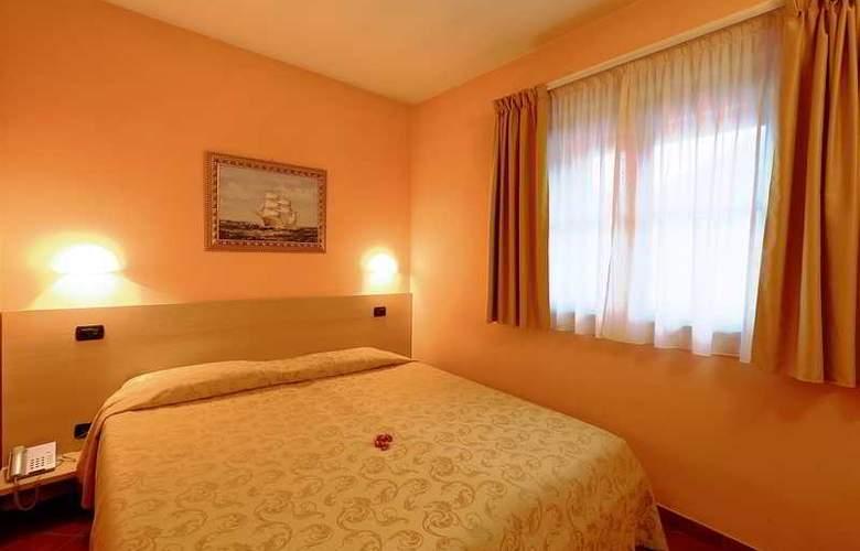Lizard Hotel - Room - 12