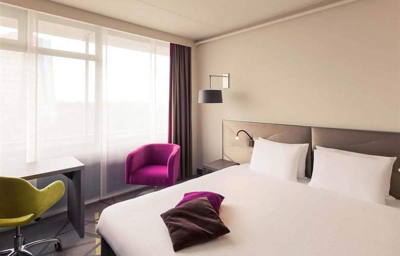 Mercure Groningen Martiniplaza - Room - 40
