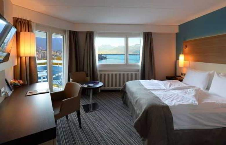 Eurotel Montreux - Room - 5