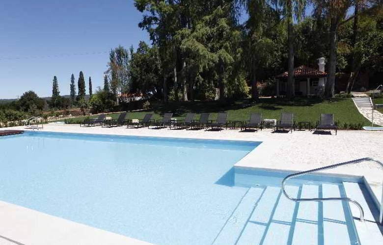 Hotel Casa da Insua - Pool - 18