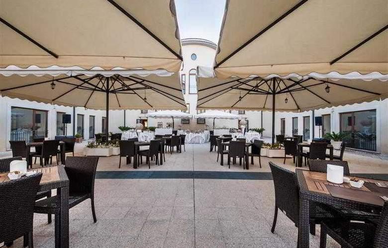BEST WESTERN PREMIER Villa Fabiano Palace Hotel - Hotel - 60
