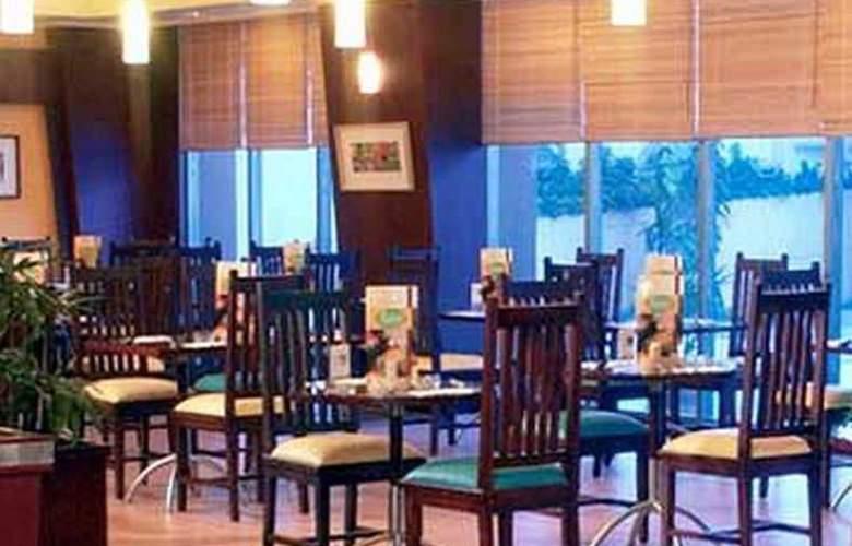 Ibis Kemayoran Jakarta - Restaurant - 11