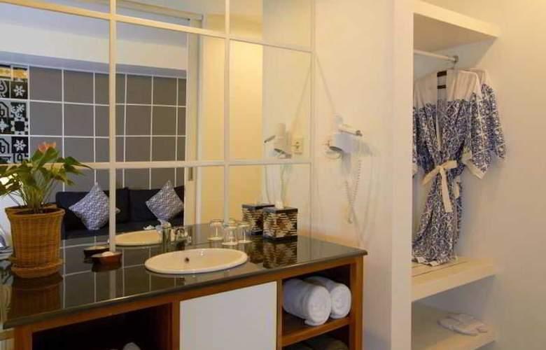 Astana Pengembak Apartment & Villa - Room - 11