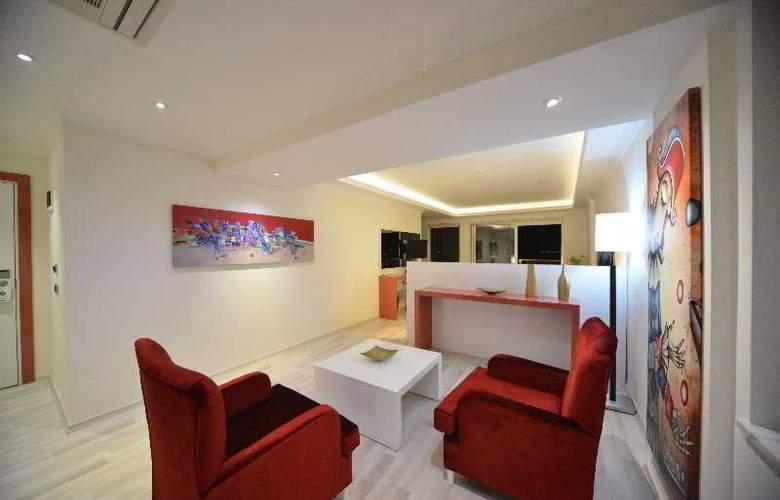 Orka Boutique Hotel - Room - 2