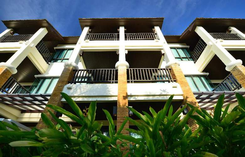 Bhu Nga Thani Resort and Spa - Hotel - 12