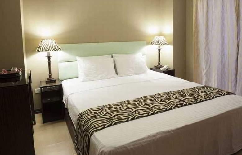 New Era Pension Inn - Room - 1
