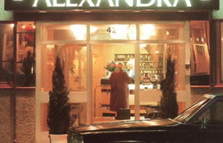 Alexandra Hotel - General - 0