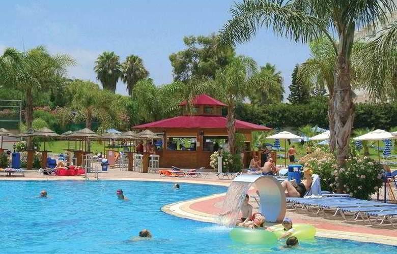 Tsokkos Gardens - Pool - 3