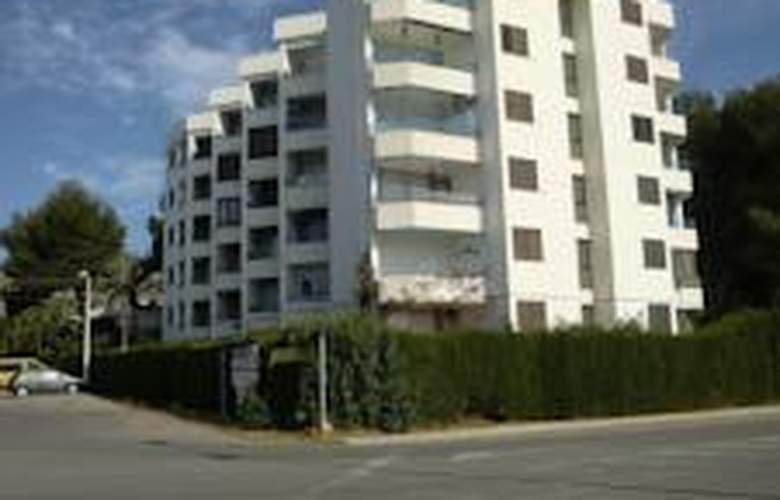Apartamentos Tres Carabelas 3000 - Hotel - 0