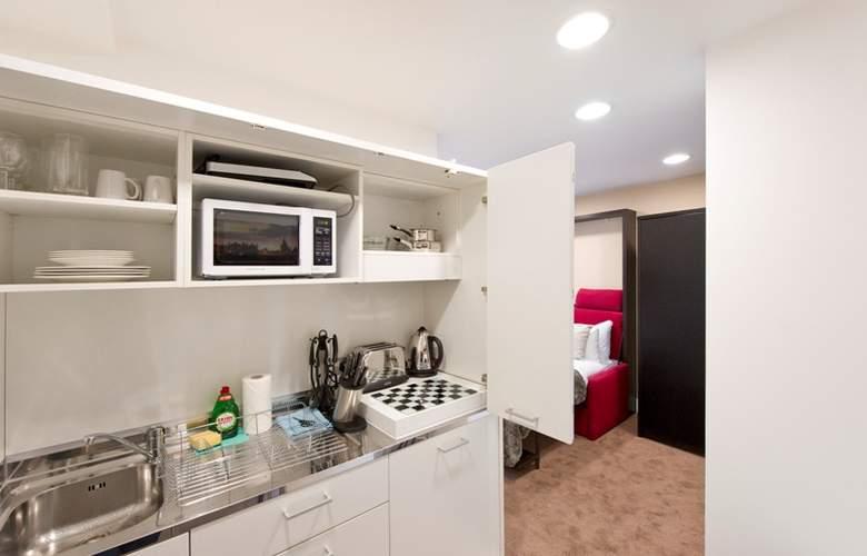 Go Native Regents Park - Room - 18