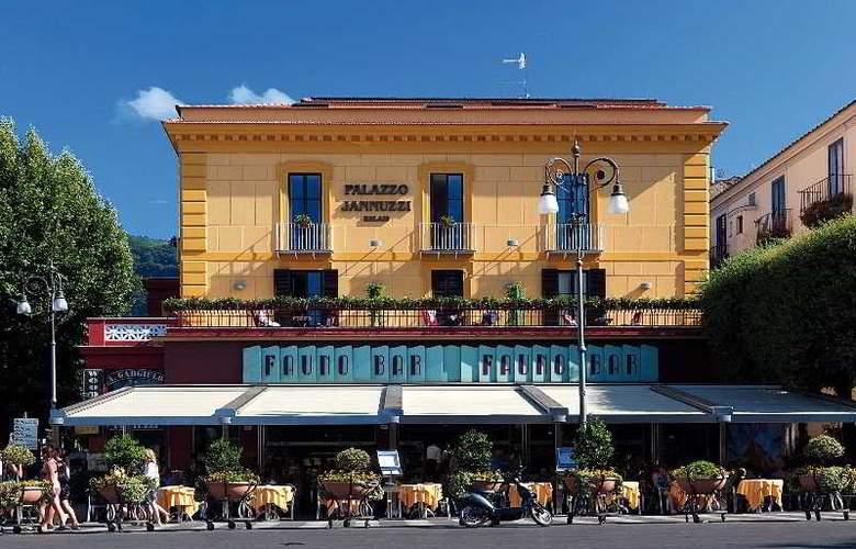 Palazzo Jannuzzi Relais - Hotel - 0