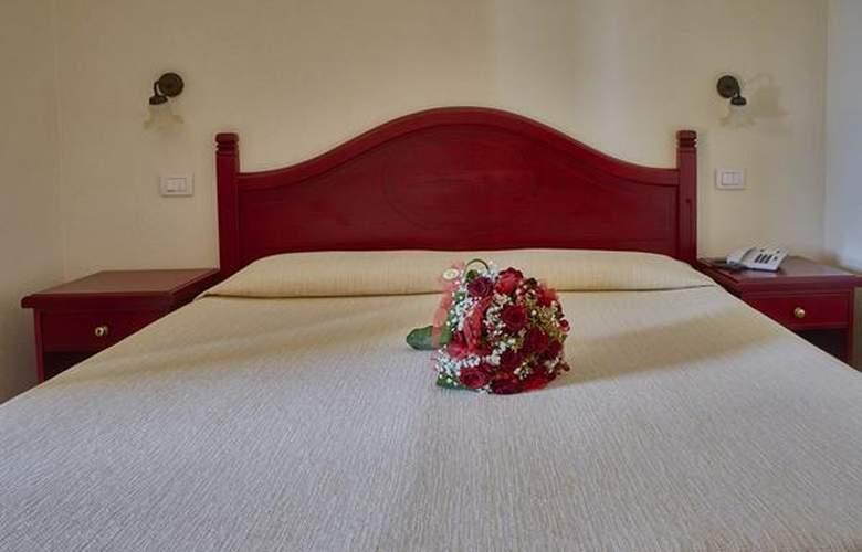 Parco Blu Club Resort - Hotel - 3