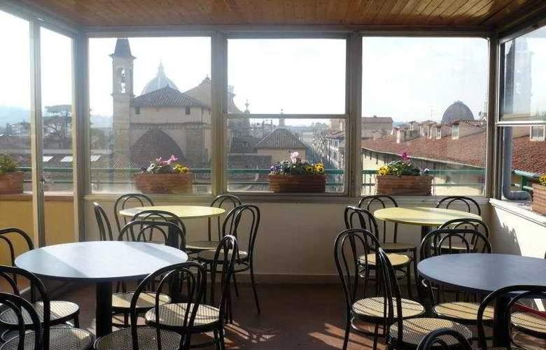 Panorama - Restaurant - 7