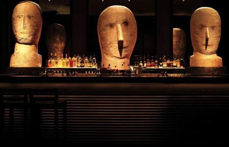 Grand Hyatt Melbourne - Bar - 4