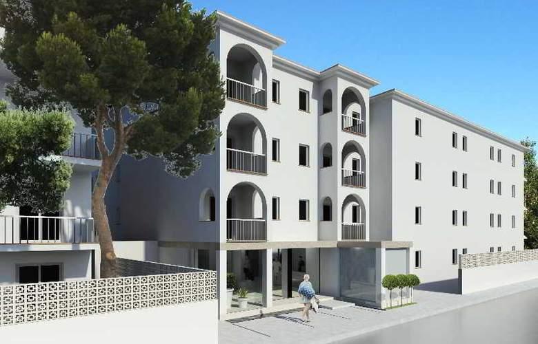 R2 Bahía Cala Ratjada Design - Hotel - 0