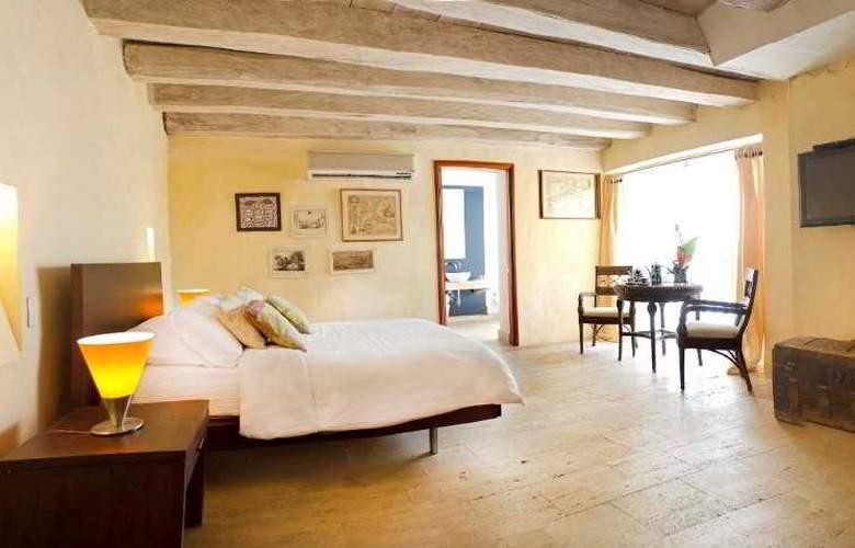 Casa Pombo - Room - 4