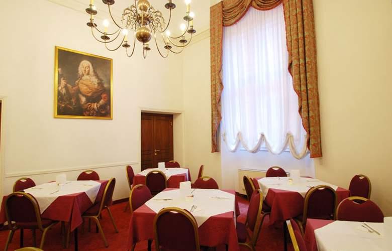 Palace - Restaurant - 7