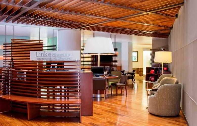 Sheraton Suites Santa Fe - Hotel - 16