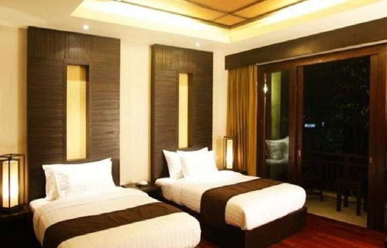 Yodia Heritage Hotel Phitsanulok - Room - 4