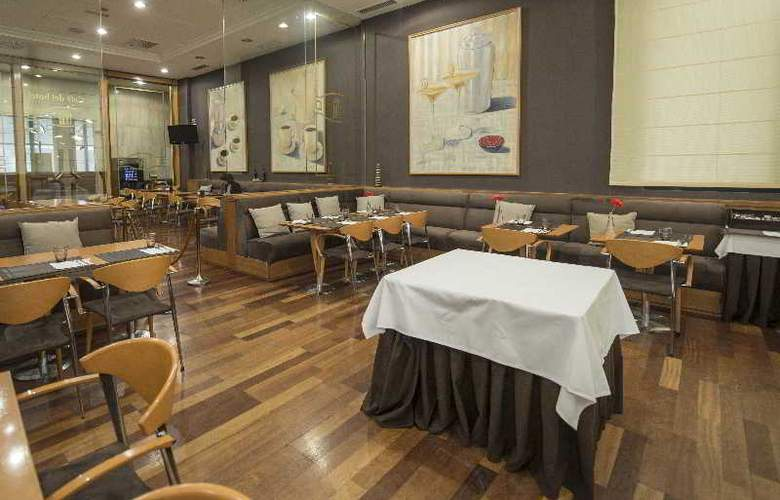 Oca Puerta del Camino - Restaurant - 12